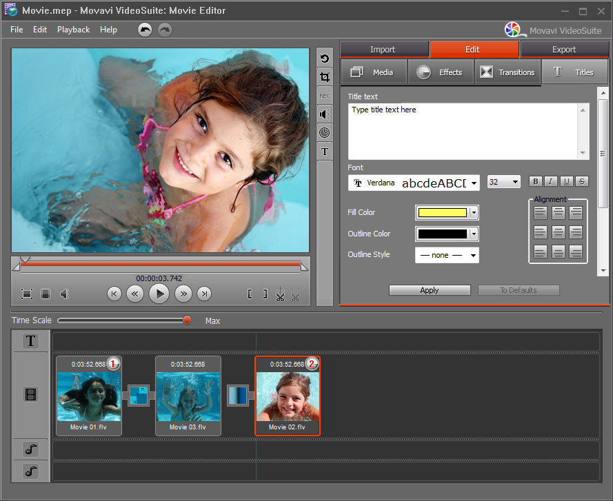 video editor, video editing software, video editing, edit video, download video 
