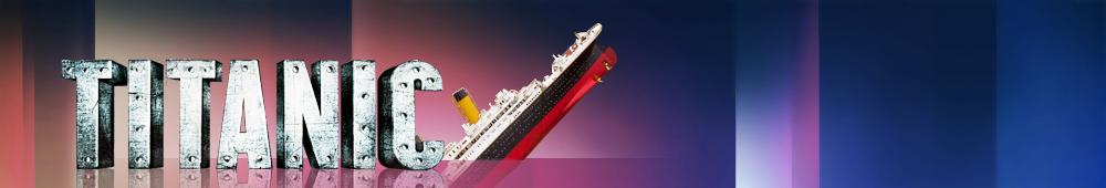 Как снимался Титаник