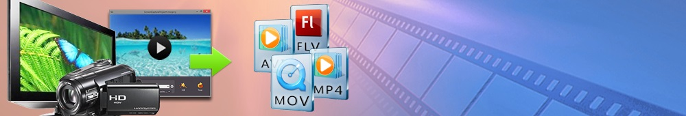 how to capture streaming video