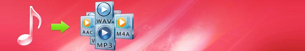 Как конвертировать аудио на Mac