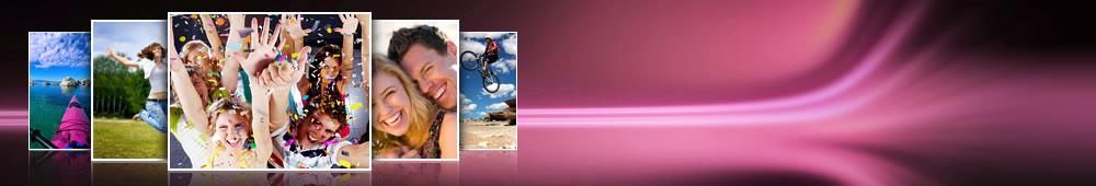 Eine Slideshow mit Movavi Video Editor erstellen
