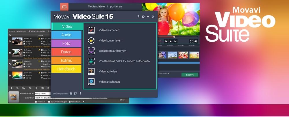Video Suite