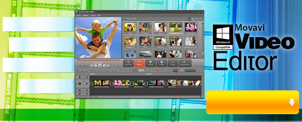 Video Editor