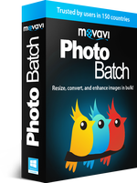 Movavi Photo Batch