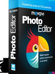 photo box en 194x260 - Movavi Photo Editor Kampanya