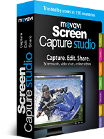 Recording Online Videos with the Movavi Screen Capture Studio Review