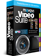 Upgrade to Movavi Video Suite 11