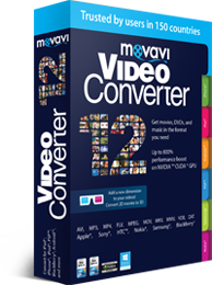 What's new in Movavi Video Converter 12?