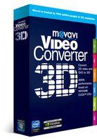 2D в 3D Видеоконвертер