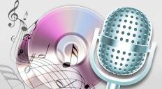 Édition des fichiers audio : Movavi Audio Suite