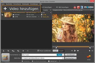 MPEG zu MP3 Konverter