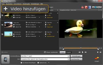 Video Konverter