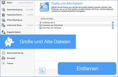 macbook optimieren