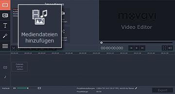 Movavi Videostabilizierungprogramm