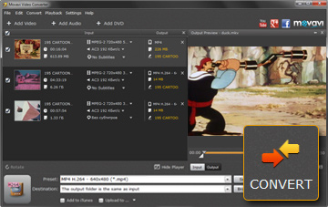 Step 5 - Convert Your Video