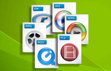 Как перекодировать видео с помощью кодеков