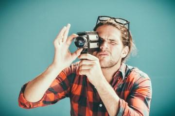 Как правильно выбирать кадры