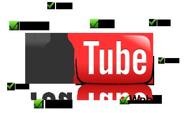 Форматы видео для YouTube