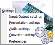 Save your PowerPoint presentation as a video with flexible settings
