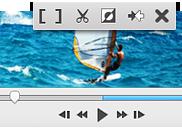 video Zerschneiden mac
