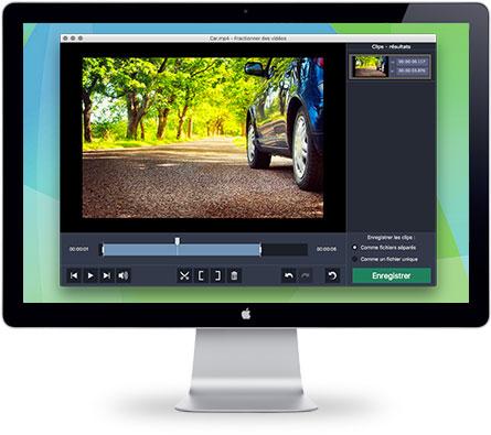Couper une vid o sur mac movavi video editor pour mac - Logiciel couper video mac ...