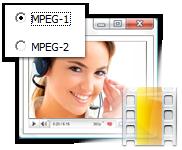 Prepare SWF files for DVD players