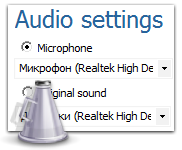 Movavi SWF to MP4 Converter can also add music