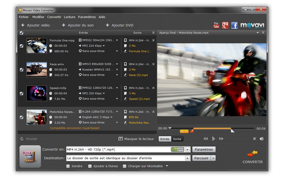 video samenvoegen freeware