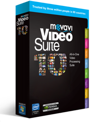 Movavi Video Suite Giveaway