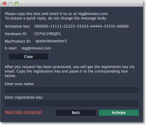 movavi mac cleaner activation key
