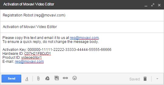movavi video editor 11 key