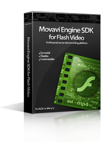 Convert any video to Flash and build your own video-sharing site.