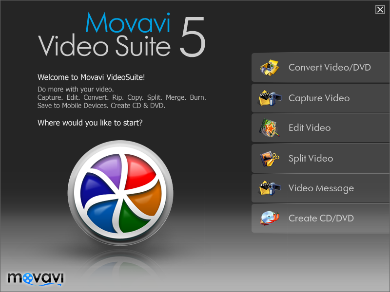 The ultimate suite of amazing video tools.