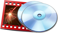Create CDs and DVDs with holiday performances