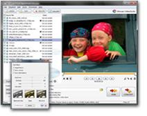 Convert Videos & DVDs