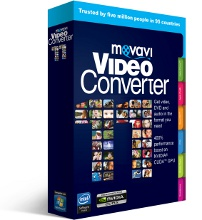 What's new in Movavi Video Converter 11?