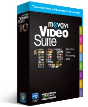 What's new in Movavi Video Suite 10?