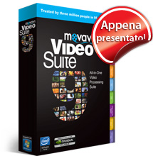 Movavi Video Suite 11.3