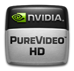 Movavi Video Converter is optimized for NVIDIA CUDA