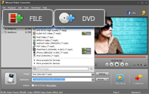 Edit video with video converter