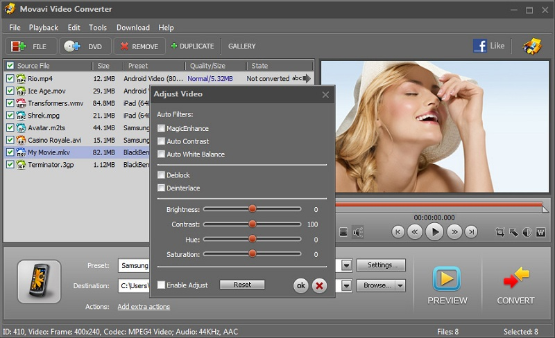 video converter, avi to mpeg, mpeg to avi, mov to avi, wmv to avi, mov to mpeg,