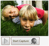 Movavi VideoMessage makes video messaging as easy as making a cup of coffee. Create video postcards from any video for your friends and family.