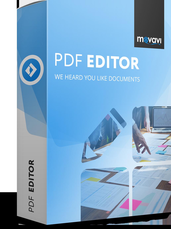 PDF Editor Business