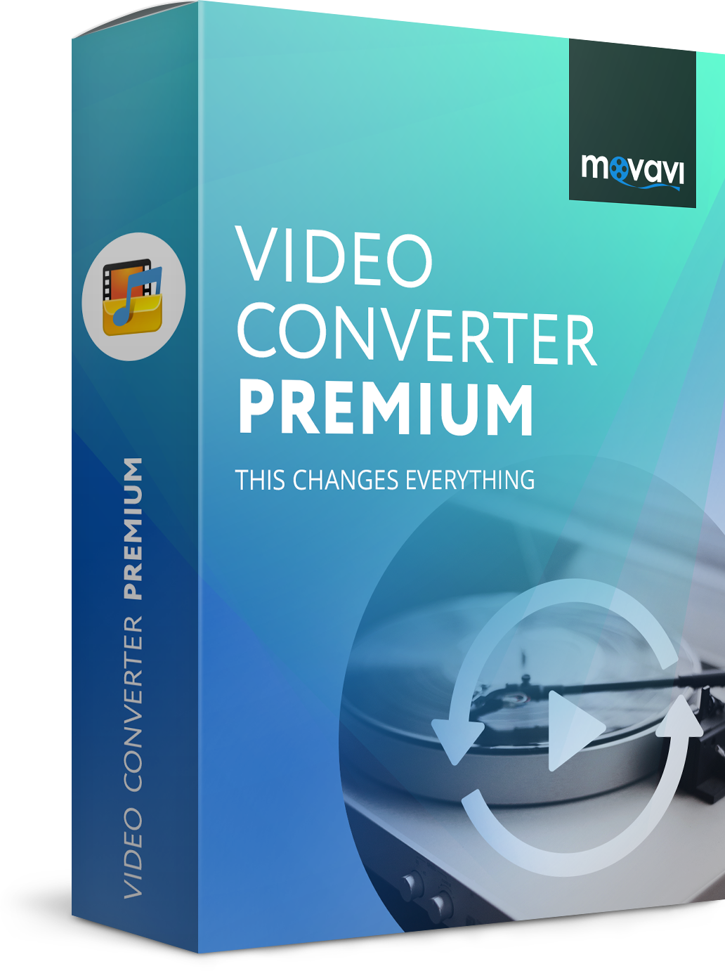 Video Converter for Mac Premium 19