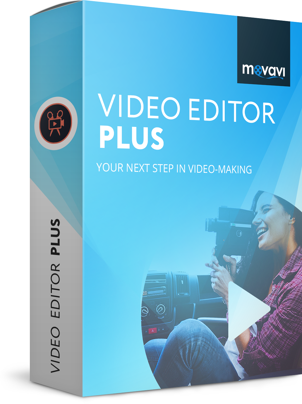 Video Editor Mac 15 Plus