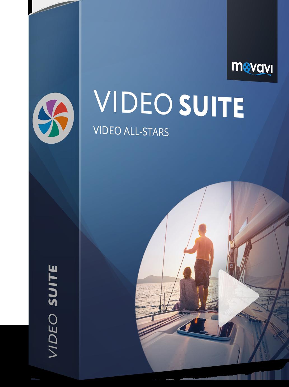 Video Suite 18
