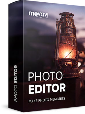 Movavi Photo Editor Mac