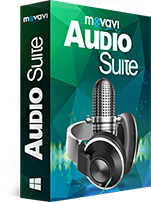 Movavi Audio Suite