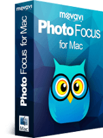 Photo Focus pour Mac