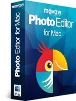 Photo Editor für Mac